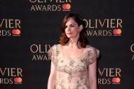 The Latest From Ruth Wilson Includes A Really Awful Sheer Thing