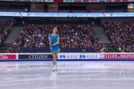 The 2017 Figure-Skating World Championships