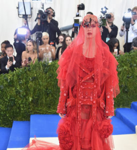Met Gala 2017: Fug Nation's Worst-Dressed