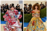 Fug Nation's Best and Worst Dressed at the Met Gala: THE RUN-OFF