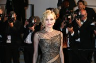 Diane Kruger Leaves Cannes an Acting Winner and Sartorial Toss-Up