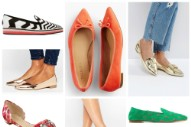 Fug Nation Loves Quirky Flats!