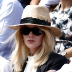 We Should Talk About What Nicole Kidman Wore to the French Open