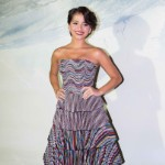 Isabela Moner Continues to Promote Transformers, Even Though It's a Bomb