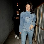 It's The End-of-Summer Kardashian-Jenner-Hadid Roundup
