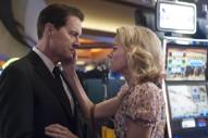 Twin Peaks Recap, Episode 16: THANK GOD AT LAST FINALLY IT HAPPENED