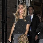 The Latest from Sienna Miller