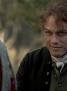 Outlander recap: The Ballad of Alexander Mackenzie