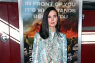 Jennifer Connelly's Coat Is Great, But….