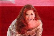 Debra Messing Gets a Walk of Fame Star