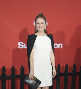 Film Premiere of Suburbicon