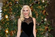 The Latest from Gwen Stefani, Including Her Marie Claire Cover