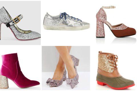 Fug Nation Loves: Sparkly Shoes