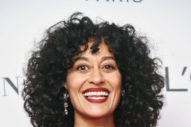 Tracee Ellis Ross Continues To Spread Joy