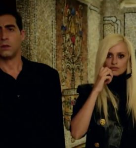 We Should Probably Watch The American Crime Story: The Assassination of Gianni Versace Trailer