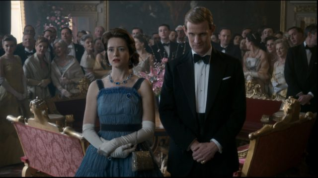 The Crown Recaps