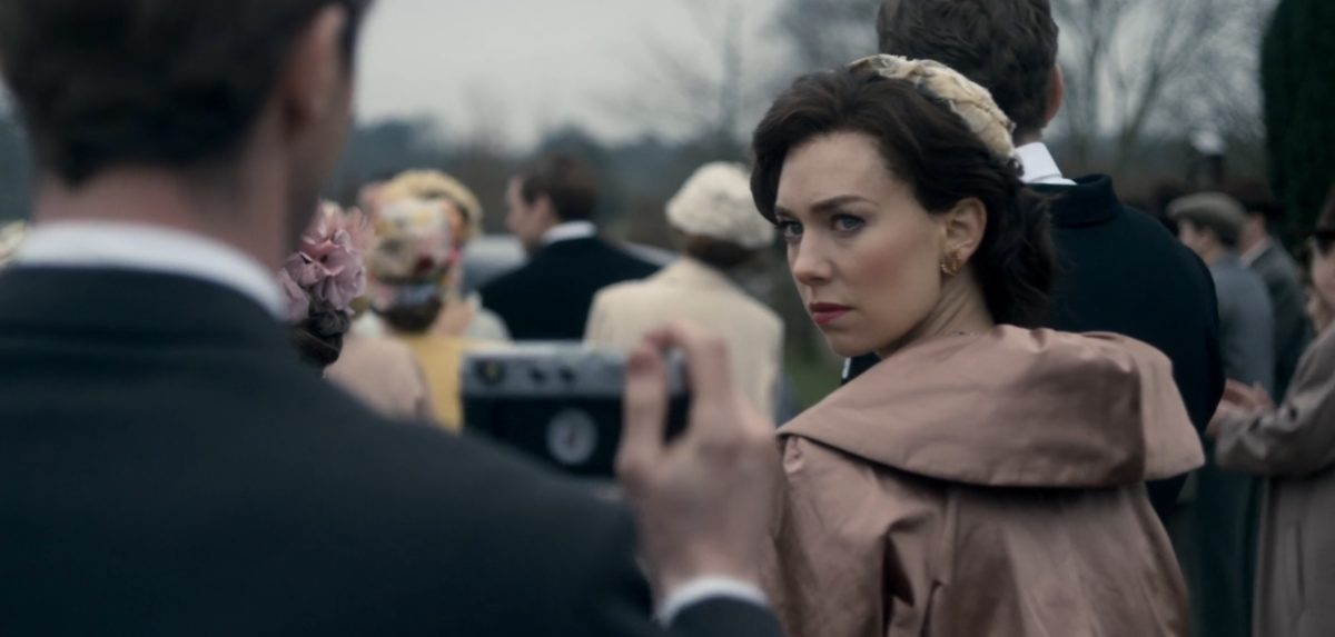 The Crown Fashion And Interiors Recap Episode 4 Go Fug Yourself