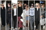 Celebrities Wore Things To The Airport…AGAIN!