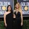 The Golden Globes: Eight Activists and their Celebrity Plus-Ones