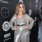 A LOT of Women Wore Metallics to the Art of Elysium Gala This Weekend