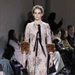 Brock Collection Sees Fall Through A Lens of Springy Patterns