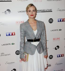25th French Film Awards, Paris, France - 06 Feb 2018
