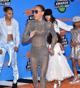 Kids' Choice Awards Arrivals