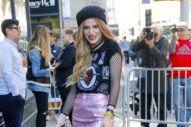 The Elite Eight, Charo Bracket: Bella Hadid vs Bella Thorne
