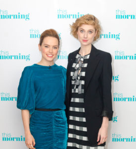 'This Morning' TV show, London, UK - 09 Mar 2018