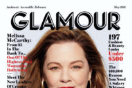 Glamour Got a Face Lift
