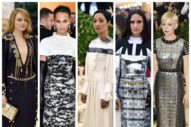 Louis Vuitton Blew Off The Met Gala Theme Completely