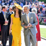 Harry and Meghan's Royal Wedding Guests