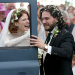 Rose Leslie and Kit Harington Got Married!