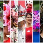 The Best Hats of Ascot!