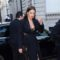 Celebs at Couture Week: Ashley Graham Arrives