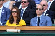 Kate and William Wrap Up the Wimbledon Fortnight