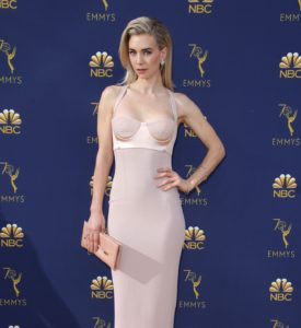 And Who Will Be Fug Nation's Worst-Dressed From the Emmys?