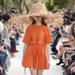 Valentino: Cult Robes, Color, and Cramazing Chapeaux