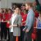 Meghan and Harry in Oz: Day 2