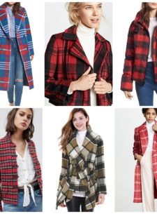 Fug Nation LOVES Plaid Jackets! (And Coats)
