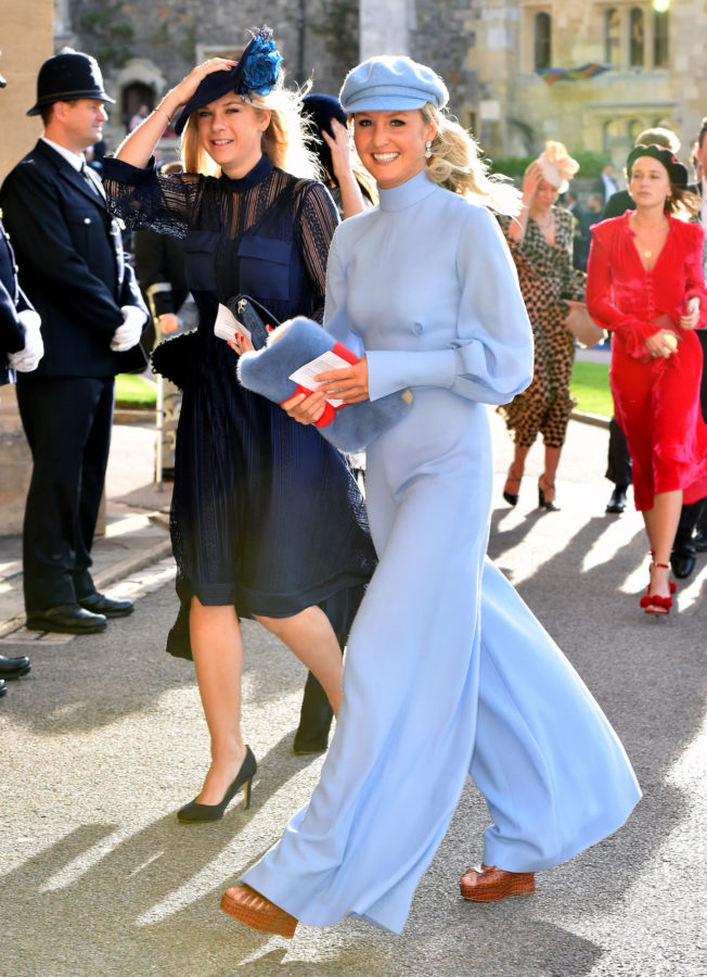 Jimmy Carr And Karoline Copping Wedding Princess Eugenie 11 Comedian jimmy carr wife karoline copping photos 2018 hd book editor partner: https www gofugyourself com photos princess eugenies wedding all the other guests the wedding of princess eugenie and jack brooksbank pre ceremony windsor berkshire uk 12 oct 2018 22
