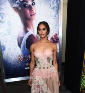 'The Nutcracker and the Four Realms' film premiere, Arrivals, Los Angeles, USA - 29 Oct 2018