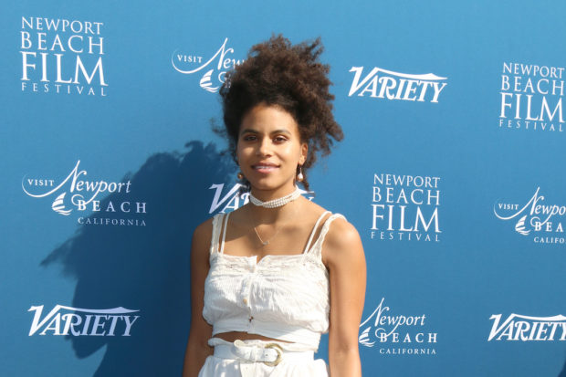 Variety's 10 Actors to Watch & Newport Beach Film Festival Fall Honors