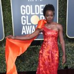 Golden Globes 2019: Danai Gurira Leads the Red Charge