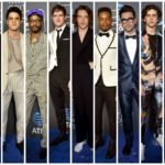 The Dudes of the Critics' Choice Awards