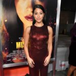 Gina Rodriguez's Big Action Flick Premieres