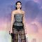 Check Out Dua Lipa's Lattice-Skirt And Despair