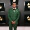 The Men of the 2019 Grammy Awards