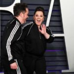 Melissa McCarthy, Bless Her, Changed Into A Full Tracksuit For The Post-Parties
