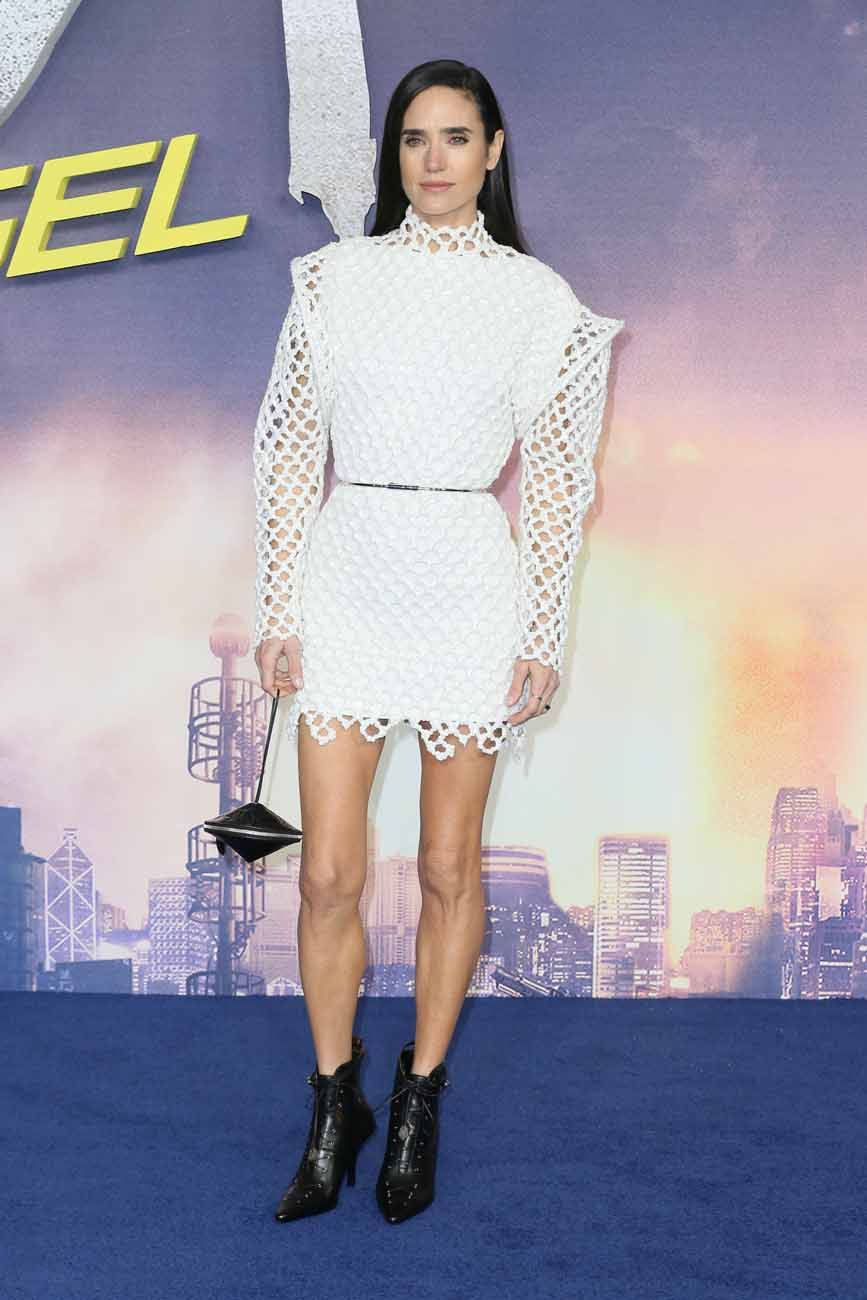 Jennifer Connelly Should Maybe Let Go of Louis Vuitton ...